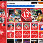 EB Games MidYear Sale - ½ Price TP-Link Networking, Pre-Owned Games, Gaming Peripherals, Loot and New Console + PC Games