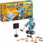 [Amazon Prime] LEGO Boost Creative Toolbox $129.99 Delivered at Amazon AU