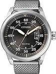 [Amazon Prime] Citizen Men's Eco Drive Silver Watch AW1360-55F $139 Delivered @ Starbuy Amazon AU