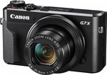 [Amazon Prime] Canon G7X MkII $510.30 @ Amazon AU