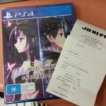 Accel World Vs Sword Art Online (PS4) - $19 @ JB Hi-Fi