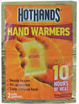[QLD] Hot Hands Hand Warmers 2 Pack $1.30 (Was $2) at SuperPharmacyPlus, Stafford 4053
