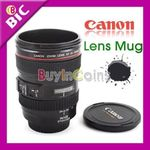 Canon Lens 1:1 EF 24-105 mm f/4L IS USM Coffee Cup ~$8.60 Shipped