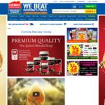 1/2 Price RRP Comvita Manuka Honey @ Chemist Warehouse (Excludes WA)
