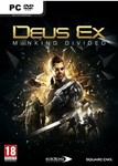 [PC, Steam] Deus Ex: Mankind Divided AU $12.39 @ CD Keys