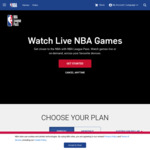 [VPN Required] NBA Annual League Pass 2018-19 AU $19.99 via VPN to India ($299.99 Locally) - Indian IP Address Required to Watch