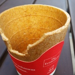 [VIC] Free Coffee with Edible Cup @ The Economist, Melbourne Southern Cross Station (At the Concourse)