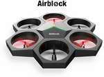 Makeblock Airblock Modular Programmable Drone Kit $99 ($79 with AmEx Offer) @ Jaycar