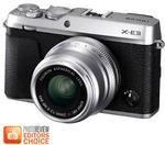 Fujifilm X-E3 w/ 23mm F/2 Lens $1293.74 (+ $250 Cashback) @ digiDIRECT eBay