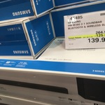 [NSW] Samsung HW-M360 2.1 Soundbar $139.99 @ Costco Casula (Membership Required)