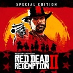 Red Dead Redemption II: Special Edition US $69.59 (~AU $96), Ultimate Edition US $89.99 (~AU $125) @ US PlayStation Store