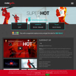 Superhot VR 60% off US $9.99 / ~AU $15 via Indiegala
