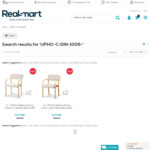 2x TROSA Replica Dining Chair $79.95 + Shipping @ RealSmart