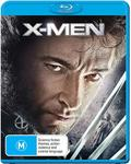 Blu-Rays: X-Men $4.99, Shawshank Redemption $7.98 & More + Delivery (Free with Prime/ $49 Spend) @ Amazon AU