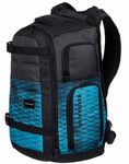 Grenade Good Backpack (Metallic Blue Only) - $62.99 Delivered @ Quiksilver ($48.75 with code)