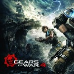 [XB Gold Live] Free to Play : Gears of War 4 This Weekend (1st Feb - 4th Feb) OR Free with XB Game Pass