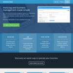 Create Unlimited Invoices & Quotes for Free (Requires Signup) @ Invoice Owl