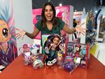 Win Lauren's Toy Grab Prize Pack Worth $196 from Kids WB