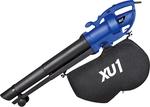 XU1 2400W Corded Blower Vac Mulcher - $35 @ Bunnings