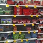 [VIC] 50% off All Decor (Food Storage Range) @ Coles Greensborough