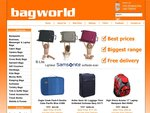 5% Off At Bagworld