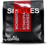 40% off Single Origin Coffee Beans @ ST. ALi