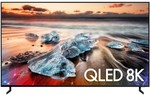 "Samsung QA65Q900 65"" 8K TV $5946 + Bonus $1000 Gift Card + Free Local Shipping & Installation @ Harvey Norman"