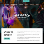 [VIC] $20 Free Credit for Hopscotch (Melbourne Bar) via the Australian Venue Company App (+ $10 Welcome Credit as a New User)