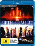 The Fifth Element Blu Ray - $3.73+ Delivery (Free with Prime/ $49 Spend) @ Amazon AU