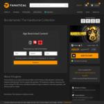 [PC, Steam] Borderlands: The Handsome Collection AU $7.38 @ Fanatical