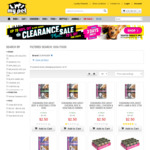 Buy One, Get One Free Eukanuba Dog Food (Save Up To $126) @ My Pet Warehouse