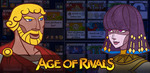 [Android] Age of Rivals $0.99 (Was $3.99) at Google Play Store