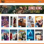 2 Free Rental Codes for VideoEzy Kiosks
