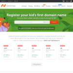 .me Domain Name Registration $2.98 AUD (For the First Year, Normally $18.99) @ Namecheap.com