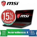 "[eBay Plus] MSI GF75 Thin 9RCX-269AU 17.3"" i5-9300H GTX 1050ti SSD 512GB Gaming Laptop $1,104.15 Delivered @ Wireless 1 eBay"