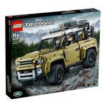 LEGO 42110 Land Rover Defender $263.20 + Delivery (Free C&C) @ Target