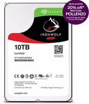 Seagate IronWolf 10TB (ST10000VN0004) $407 Delivered @ Futu Online eBay