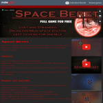 [PC] Free - DRM-Free Download - Space Beret - Indiegala