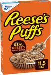 [Prime] Reese's Peanut Butter Puffs, Breakfast Cereal, 11.5 Ounce $5.67 + Delivery ($0 with Prime/ $39 Spend) @ Amazon AU