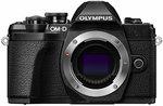 Olympus OM-D E-M10 III + Bonus Olympus 40-150mm F/4-5.6 + Olympus 25mm F/1.8 via Redemption $599 + $9.95 Shipping @ DCW