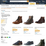 40% off Wild Rhino Boots (e.g. Brown Boots $92 Delivered) @ Amazon AU