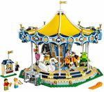 LEGO 10257 Carousel $209.99 Delivered, 21315 Pop-up Book $76.99 (+ Delivery) @ LEGO.com