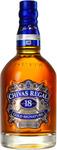 Chivas Regal 18 Year Old Blended Scotch Whisky 700mL $81.90 @ Dan Murphy's (Members Price)