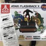 Atari Flashback X $20 @ Kmart