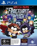 [PS4, XB1] South Park: The Fractured but Whole $9.95 + Delivery ($0 with Prime/ $39 Spend) @ Amazon AU
