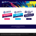 [VIC] Free 4 Tickets ICC Women's T20 World Cup Final - MCG