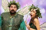 [SA] 4 Free Tickets to The Fairy Wonderland Show (RRP $100) via on The House @ Gluttony