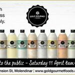 [QLD] 1 kg Bottles Aioli, Mayo, Tartare etc $7 Each Drive-thru Pick-Up @  Gold Gourmet Foods (Gold Coast)
