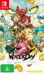 [Switch] Wonder Boy: The Dragon's Trap $39.95 + Delivery ($0 C&C) @ EB Games