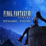 "[PS4] Free: Dynamic Theme - ""FINAL FANTASY VII REMAKE Tifa Theme"" @ PlayStation (Asia) Stores"